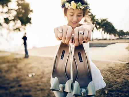 灰姑娘的「命定婚鞋」,4種款式大評比!