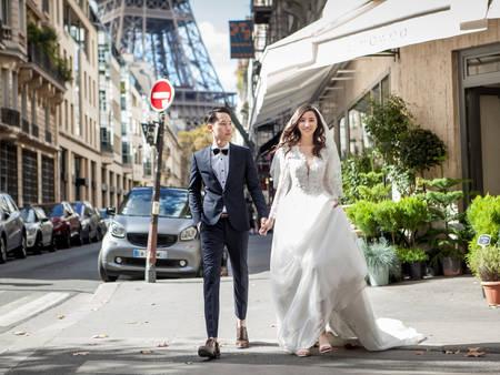 婚姻也要小心「雷旅伴」~6大檢驗,簡單測出自己旅行時的「踩雷指數」!