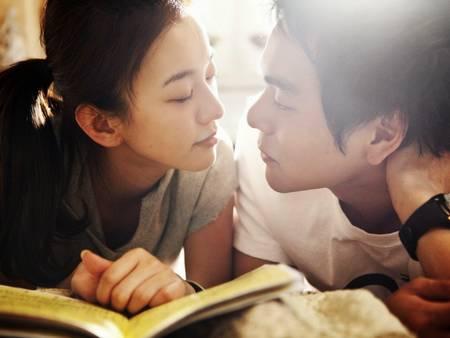 重溫經典電影《聽說》,重新學會「聽和說」,讓你們的愛情更甜美♥