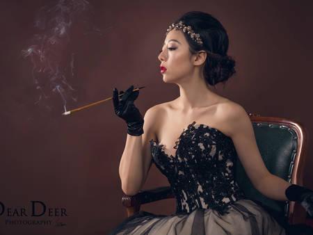 有智慧的女人惹人愛♥ 學會「3大掌控權」,才是愛情中的王者!