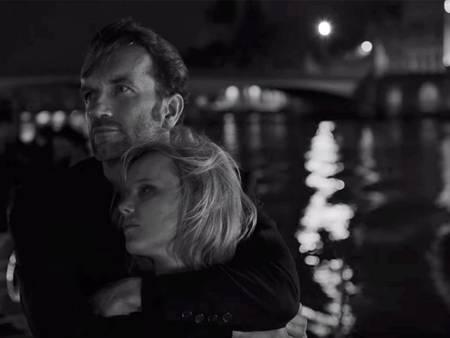 奧斯卡大熱門《沒有煙硝的愛情》,由音樂跨越歷史的愛戀竟如此迷人♥