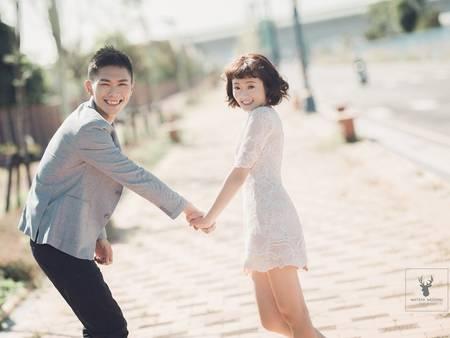 男人vs.女人,感受幸福的「3大差異」!(你有被說中嗎?)