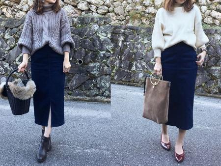 冬日衣櫥必備單品!5種針織毛衣穿法 讓你穿出品味新高度