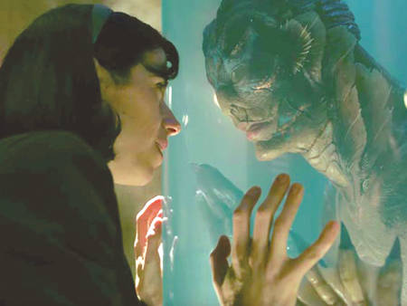 看完後遺症超強的《水底情深》,你有發現導演想說的3大主題嗎?