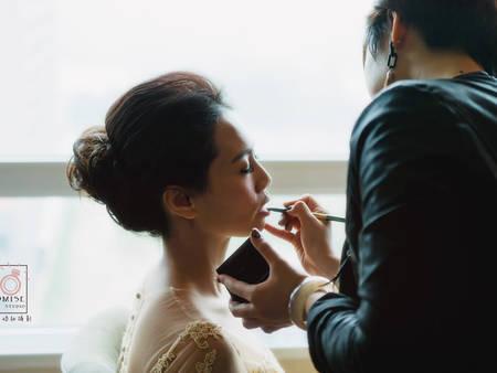 妝感越來越不美?專業彩妝師都說「刷具清潔」是關鍵