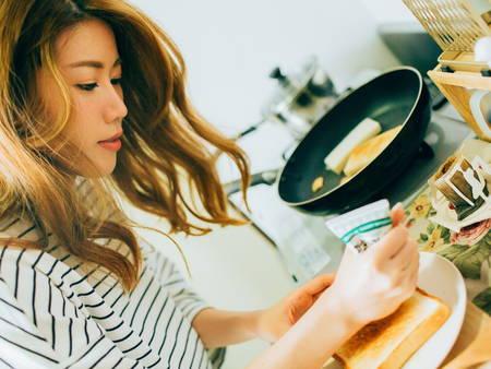 為愛料理♥ 「新手媳婦」超實用的下廚攻略(上)