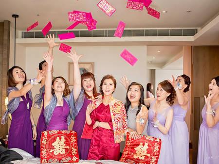 2019年行情更新!訂婚、結婚所需的「禮金」金額 一次通通整理好給你!