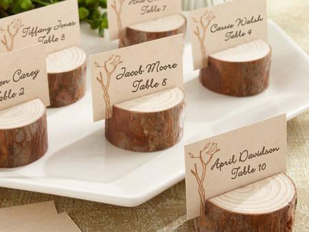 婚宴也能別出心裁?5種創意「桌卡」驚喜大公開!