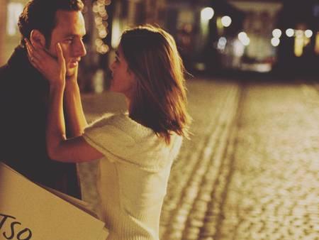 小編不負責點評!電影「愛是您·愛是我」有些愛戀回頭卻錯過