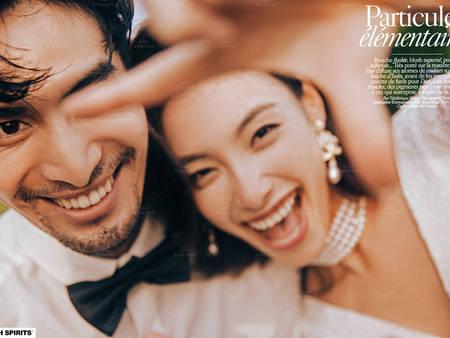 拒當「黃臉婆」!保持這2大原則 保有你們婚後的愛情♥