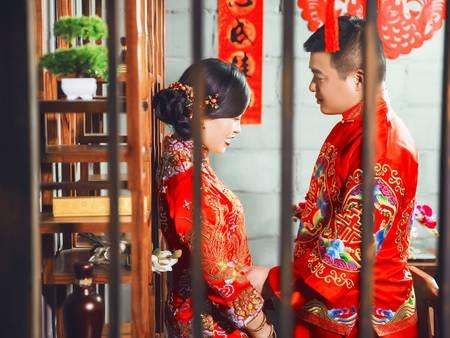 受夠了!不管單身與否,親戚必問:「什麼時候要結婚?」