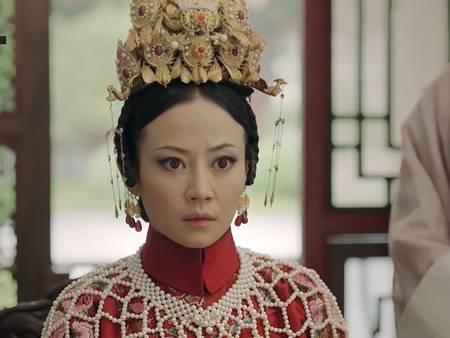 清宮劇中毒~跨越古今的「絳唇妝」,其實超時尚!