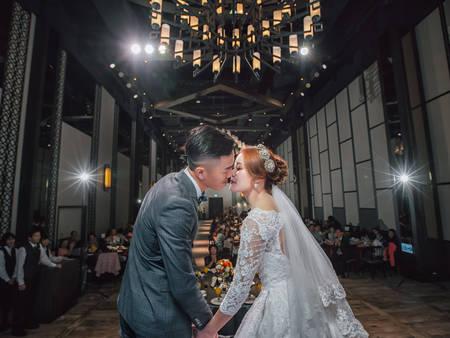 婚禮誓詞想破頭?這幾招學起來,包準新娘和賓客都被你的誓言感動!