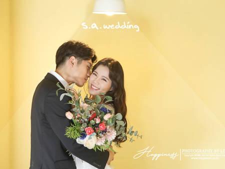 小編私心推薦!來自花兒的祝福 中、日、韓10首「婚禮歌曲」大公開❤