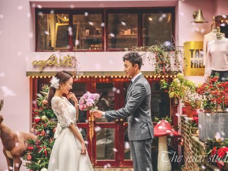 婚禮花卉指南!2019年讓你的「婚禮擺設」浪漫再升級