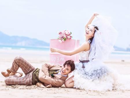 2019最新「海島婚紗照」票選3大景點 其實圓夢沒有這麼難!
