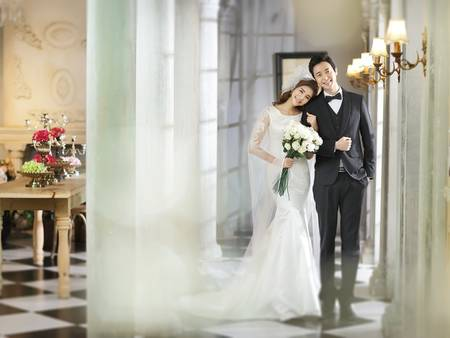 【婚紗挑選SOP】六大步驟,準新娘們迅速筆記!
