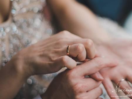 婚戒怎麼挑?3分鐘速記,挑選戒指小常識♥