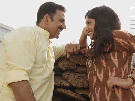 為愛對抗世界!印度「廁所愛情故事」挑戰傳統與權威只為愛妻
