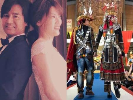 動力火車「尤秋興」結婚了!由他告訴你男人有4種宣言 讓妳願意點頭直接嫁