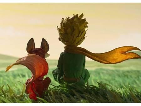 從經典童書《小王子》看見:相伴而行的愛情真諦♥