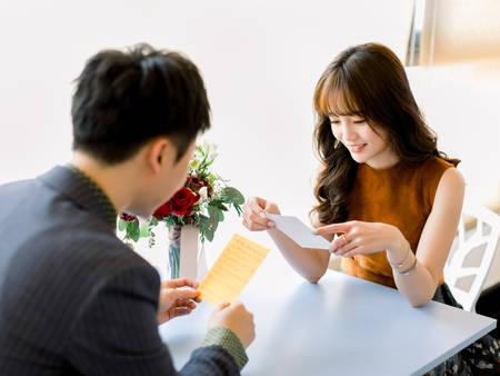 「婚前健檢」有共識,步入婚姻更能攜手面對一切!