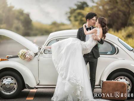 拍婚紗怎麼擺pose?13種婚紗照姿勢大全,拍照前看這一篇就夠了!