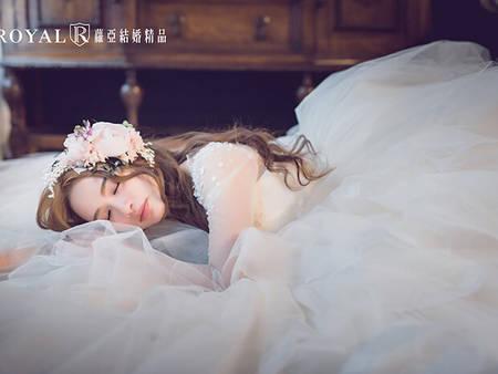 盤點7大最受歡迎「新娘造型」,美到讓老公再次心動!