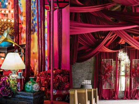 摩登中國風~掌握這婚禮這4大元素 一秒展現復古時尚風情