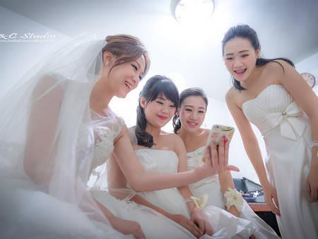 想成就皆大歡喜的好日子 別忽視「婚宴」現場的那些小事!