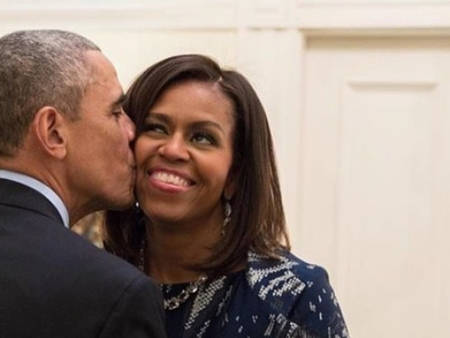 「歐巴馬夫妻」幸福攜手25年的原因:確認婚前3個問題才是關鍵