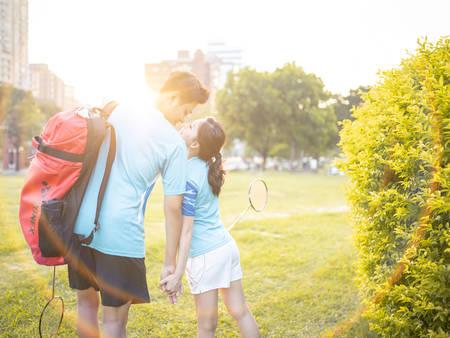婚前瘦身大作戰!選擇「雙人運動」共享健康還能更甜蜜