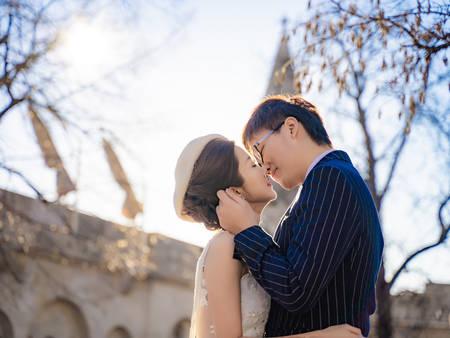 「什麼時候要娶我?」PUSH男友求婚的3大必勝心法!