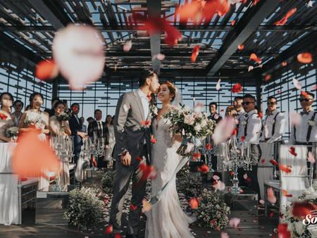 海外婚禮如何籌辦?6步驟跟著走 擁有夢幻婚禮不是夢❤