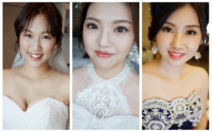 成為大眼新娘不是夢