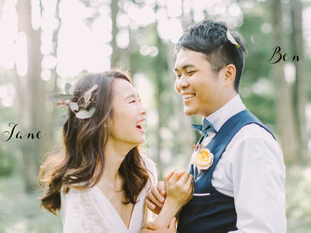 關鍵在這一點!相愛的兩人結局是邁向婚姻 還是分手收場?