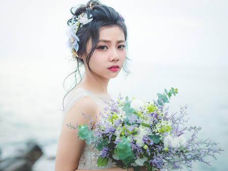 新娘妝容「眉問題」!挑對眉型讓你美出新高度✌