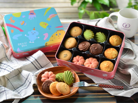 讓喜事也能充滿愛心~全台5大「公益喜餅」品牌名單大公開!