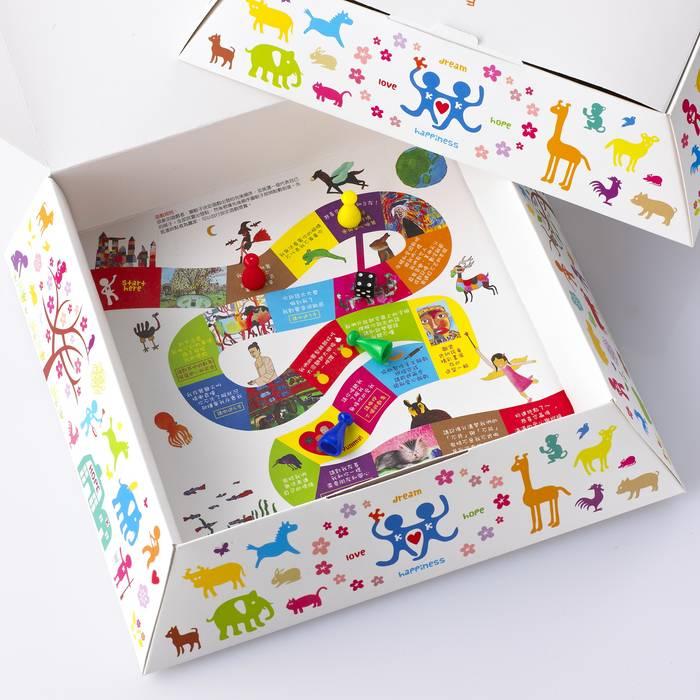 肯納小舖-肯納遊戲夢想盒