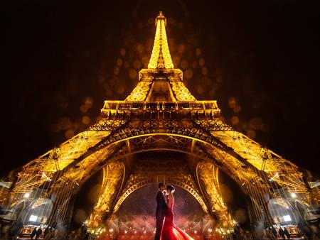 出國拍美照?攝影師:「海外婚紗」這6點沒做到,不如在台灣拍就好!