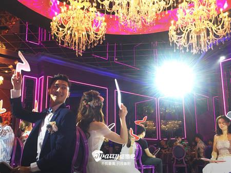 全球最夢幻的廳房!來大直典華「蜷川實花Mika廳」享受花綻派對婚體日❤