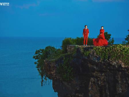 「海島婚禮」哪有這麼高不可攀?這樣規劃超級划算!