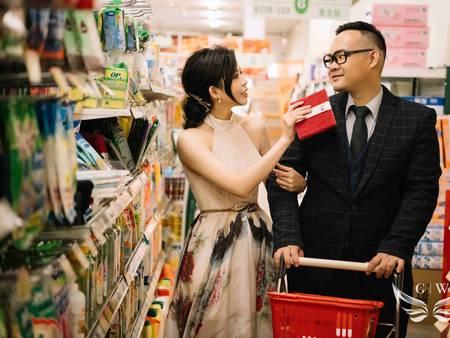 白頭偕老的幸福秘訣:婚後相處多些「分享」夫妻距離才能越近交心