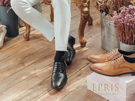 新郎學起來!西裝與皮鞋的5種搭配 讓你從菜鳥變成穿搭高手~