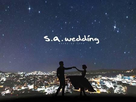 【夜景婚紗照小撇步】夜拍婚紗的挑戰者們  這5件事你check了沒?