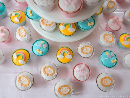 戶外證婚竟內建Candy Bar?夢幻場地X繽紛甜點  讓婚禮好吃更好拍♥