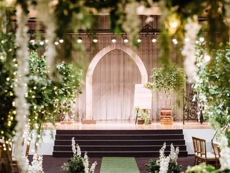 豪鼎飯店獨家優惠!使用結婚吧「預約賞廳」下訂 即送市價近3萬好禮給妳