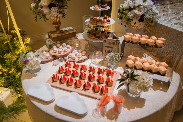 婚宴會館,婚宴場地,戶外證婚,戶外婚禮,婚禮佈置,Candy Bar,婚禮甜點