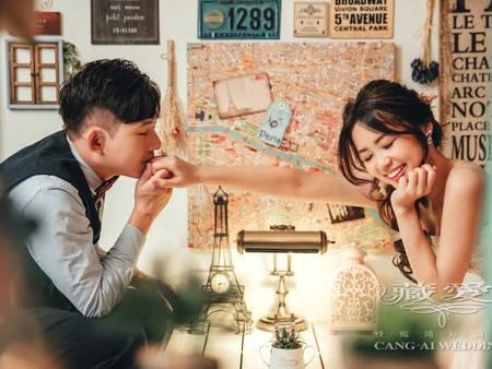 小資新娘搶便宜!2019年7家「婚體日、婚紗拍賣會、婚禮博覽會」總整理