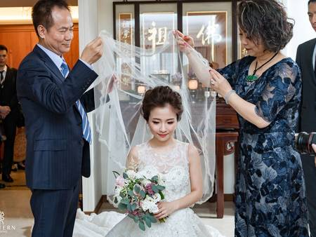 有了愛情就傷了親情?新人籌婚過程 請小心別傷家庭和氣!